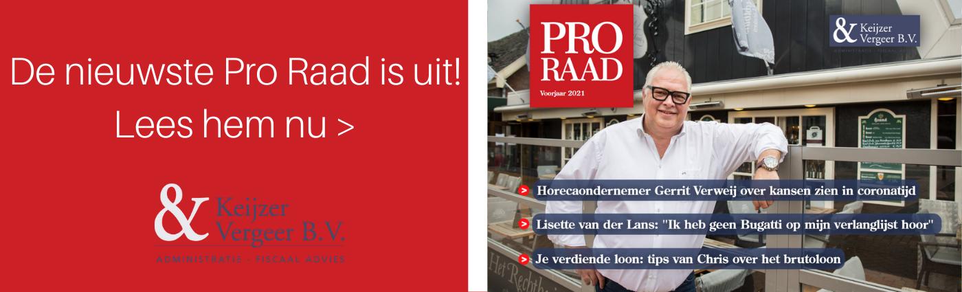 Pro Raad